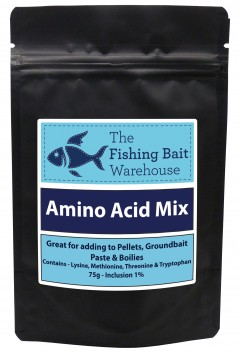 amino acid mix 75g