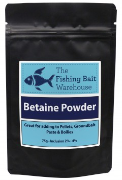 betaine powder 75g