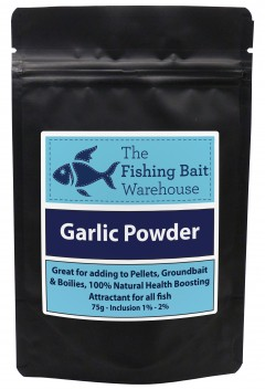 garlic powder 75g