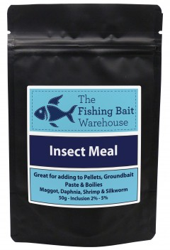 insect meal 50g