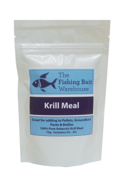 krill meal 75g